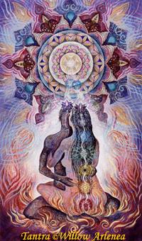 Sacred sexual healer